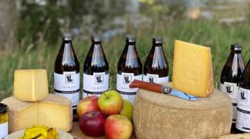 BRUNY ISLAND CHEESE & BEER CO1