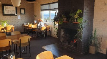 Hotel Bruny Restaurant