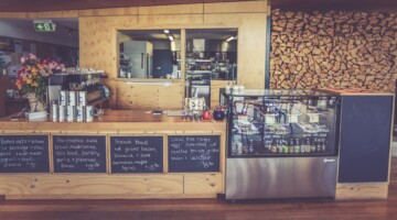 JETTY CAFE & GENERAL STORE